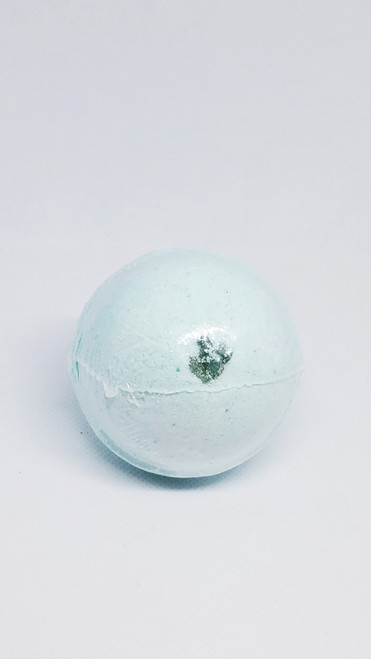 Cold & Sinus Relief Shea Butter Bath Bomb