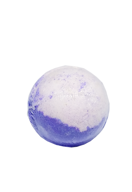 Grape Crush Shea Butter Bath Bomb