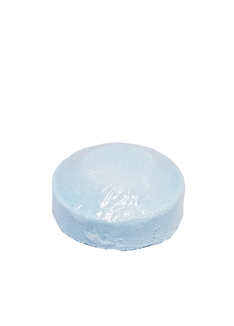 Peppermint Shower Bomb