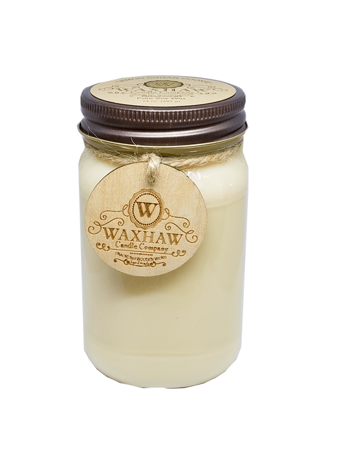 Lemon Sugar Cookie Large Soy Candle