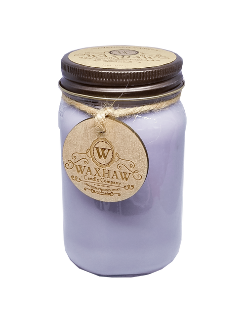 Lavender Vanilla Large Soy Candle