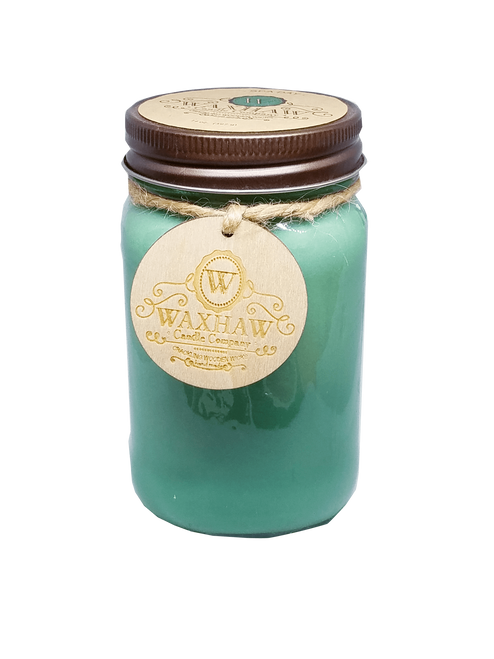 Spa Day Large Soy Candle