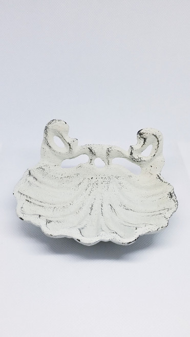 Wide Shell Soap Dish
