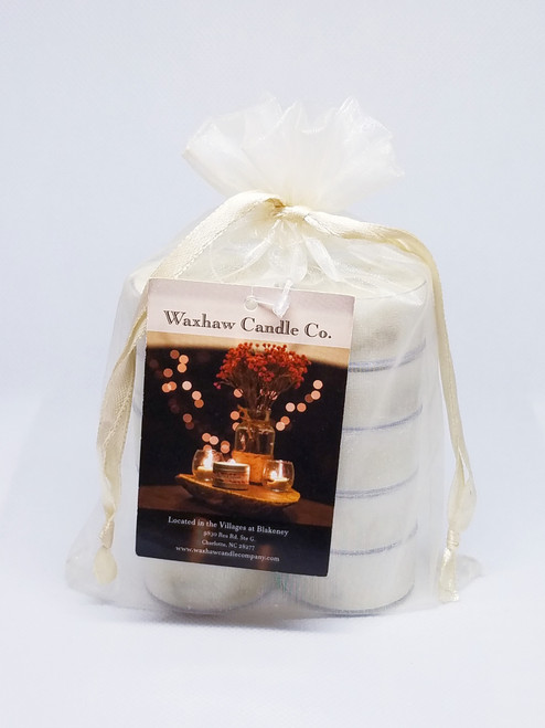 Waxhaw Classic Soy Tea Lights