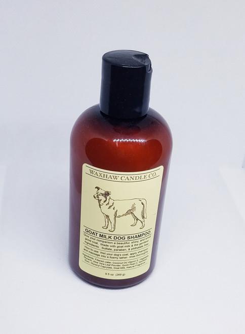 Goat Milk Dog Shampoo
