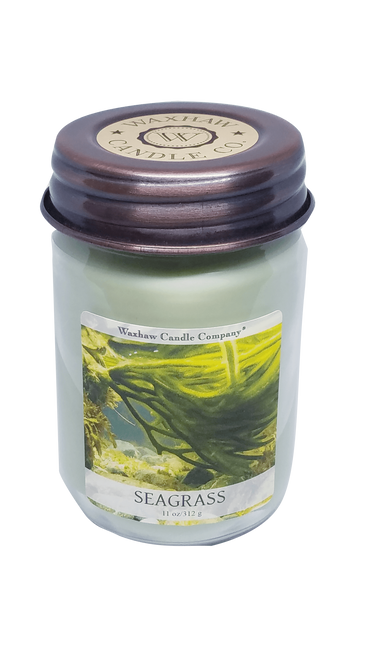 Seagrass Soy Candle