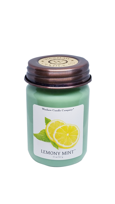 Lemony Mint