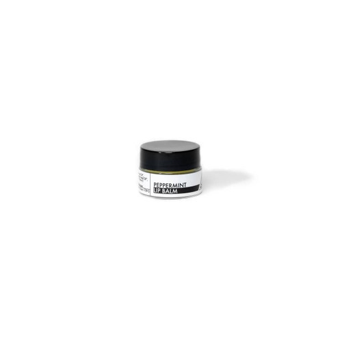 Pure Peppermint Lip Balm