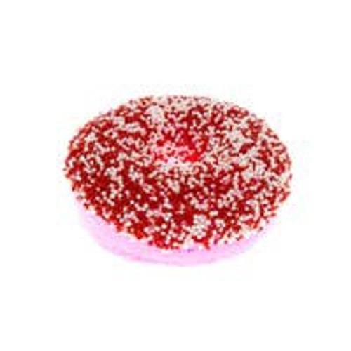 Guava Donut Bath Bomb