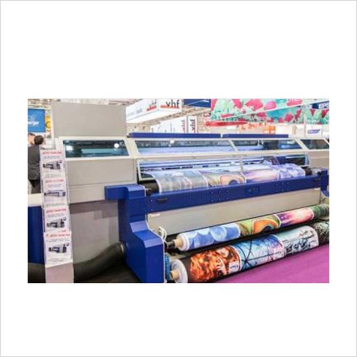 Fabric Stretch Printing
