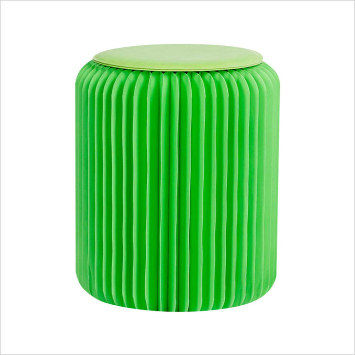 Paper Stool Chair 1-person