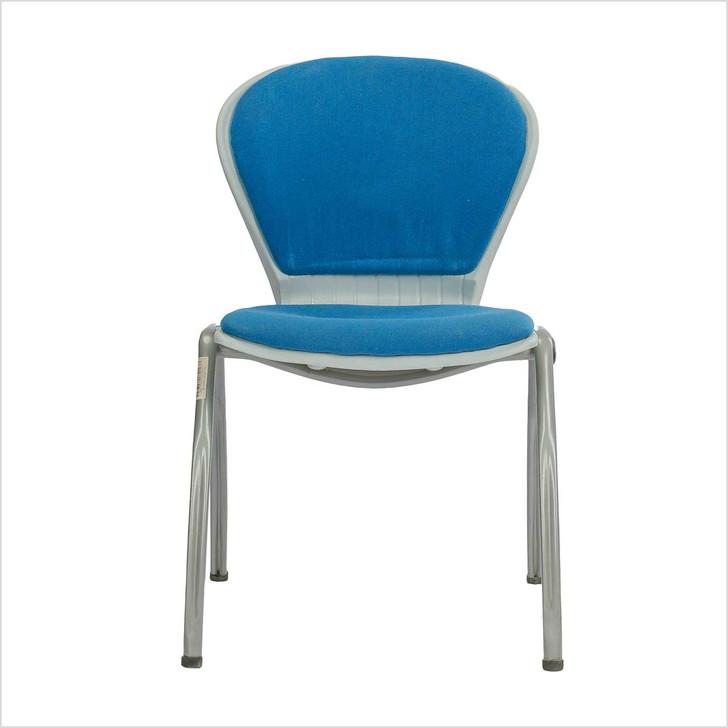 Chair Work Shop -Blue
