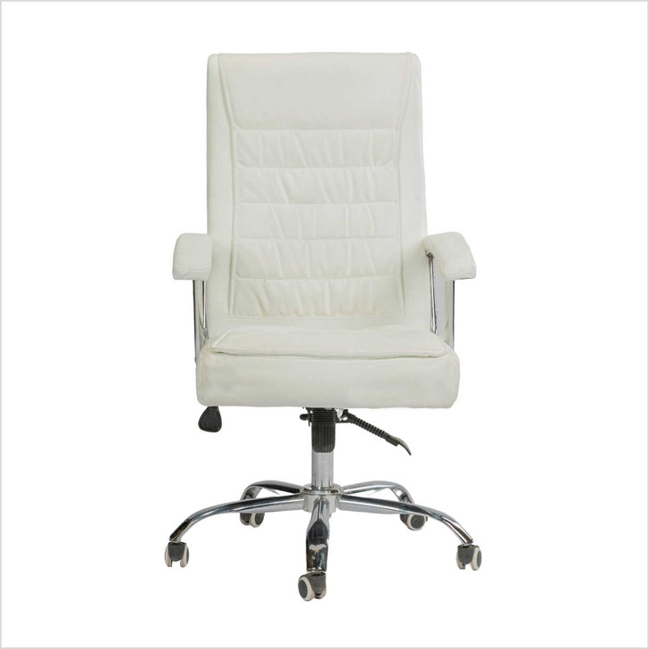 Office Chair -WHITE