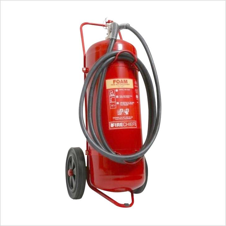 Fire Foam extinguisher