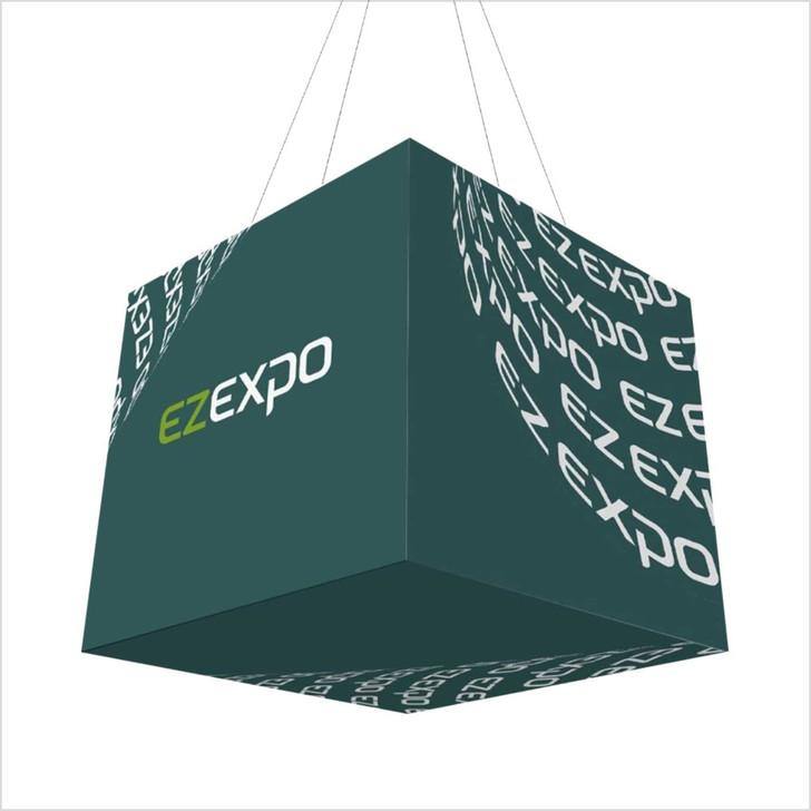 Cube Shape Dangler