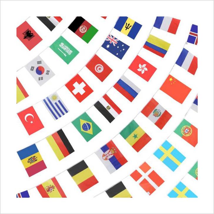 Fabric Flag