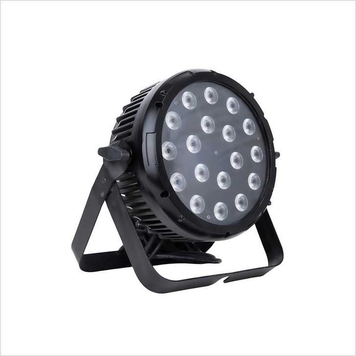 LED Par-can (Set of 4 PCS)