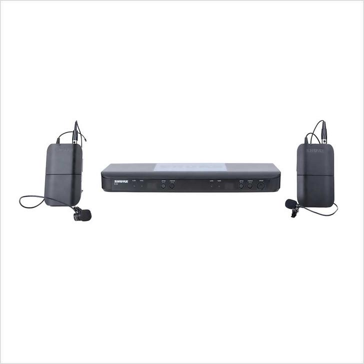 Microphone Shure BLX 188/CVL