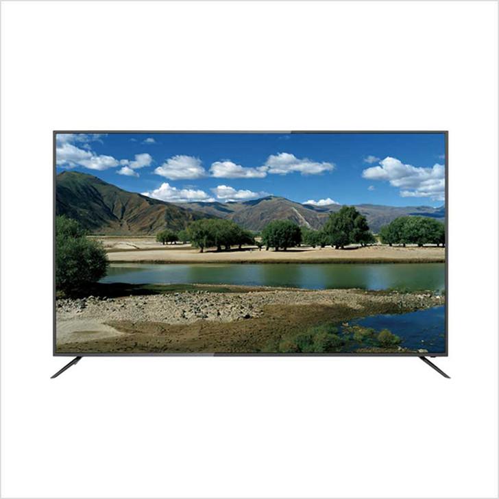 Smart LED TV 75 inch Ultra HD - Wansa