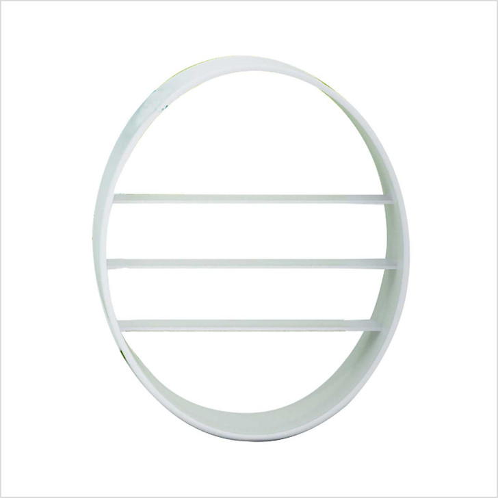 Sun booth elements Arch with  Oval shelve 240X60X180