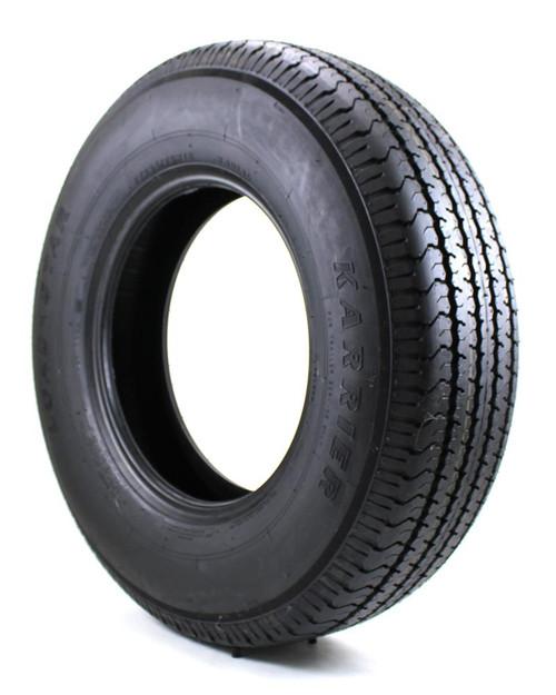 ST225/75R15 Load Range C Radial Trailer Tire - Kenda Loadstar