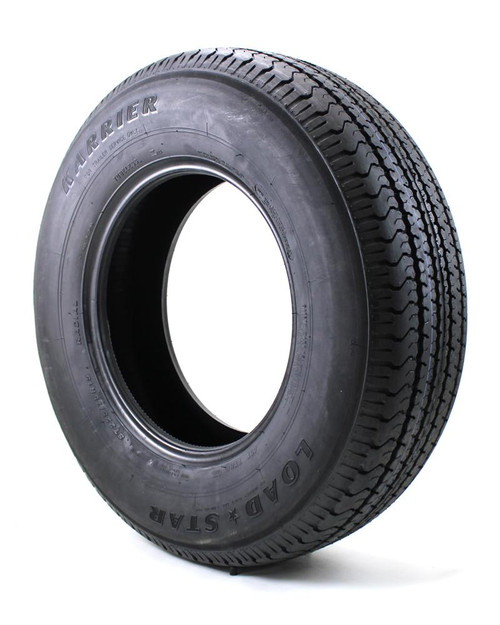 ST225/75R15 Load Range D Radial Trailer Tire - Kenda Loadstar