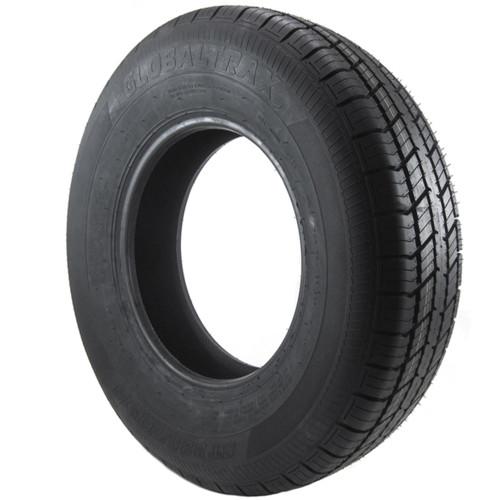 ST225/75R15 Load Range D - GlobalTrax Trailer Tire