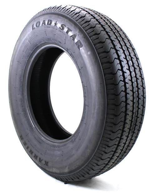 ST225/75R15 Load Range E Radial Trailer Tire - Kenda Loadstar