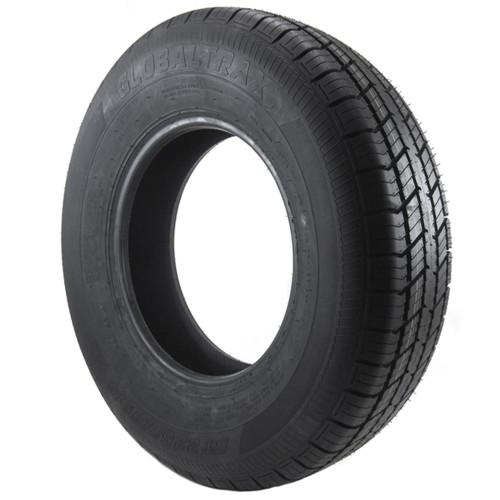 ST225/75R15 Load Range E - GlobalTrax Trailer Tire