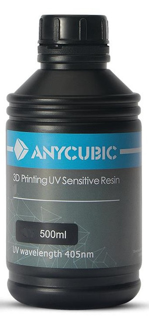 3D printing UV Sensitive Resin Dental Model, Ultra-Low Shrinkage Skin 500mL UV wavelength 405 nm