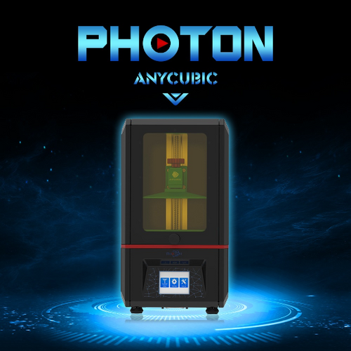 AnyCubic Photon 3D LCD Printer