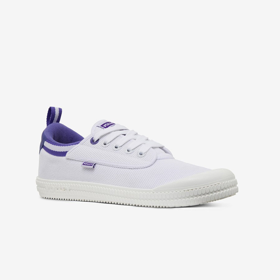 Volley UnisexAdultHERITAGE LOW White   3