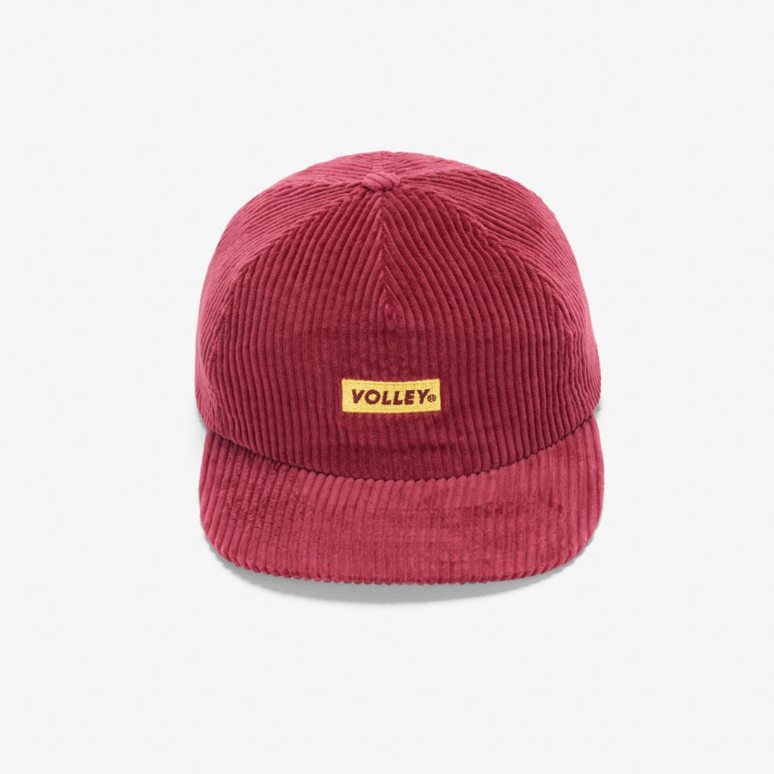 Volley NONCORDUROY HAT Red   0