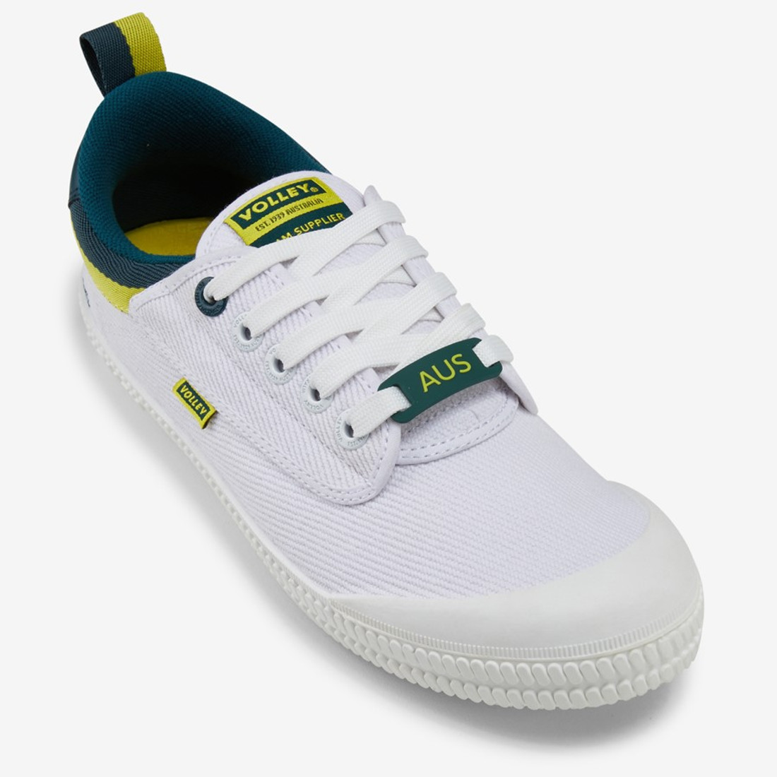 Volley UnisexAdultOLYMPIC HERITAGE LOW Gold   6