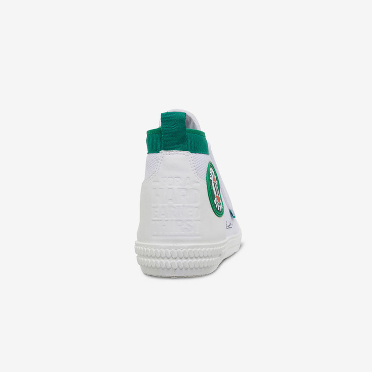 Volley UnisexAdultVb X Volley Limited Edition White/Green/Red   1