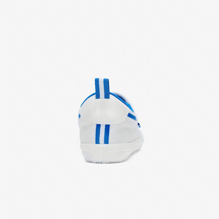 Volley UnisexAdultHERITAGE LOW White   1