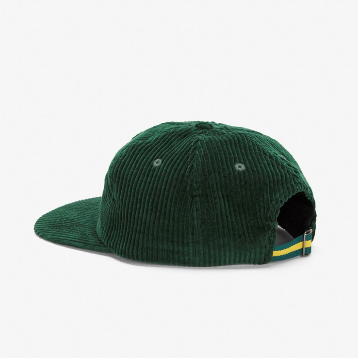 Volley NON Green Corduroy Hat  3