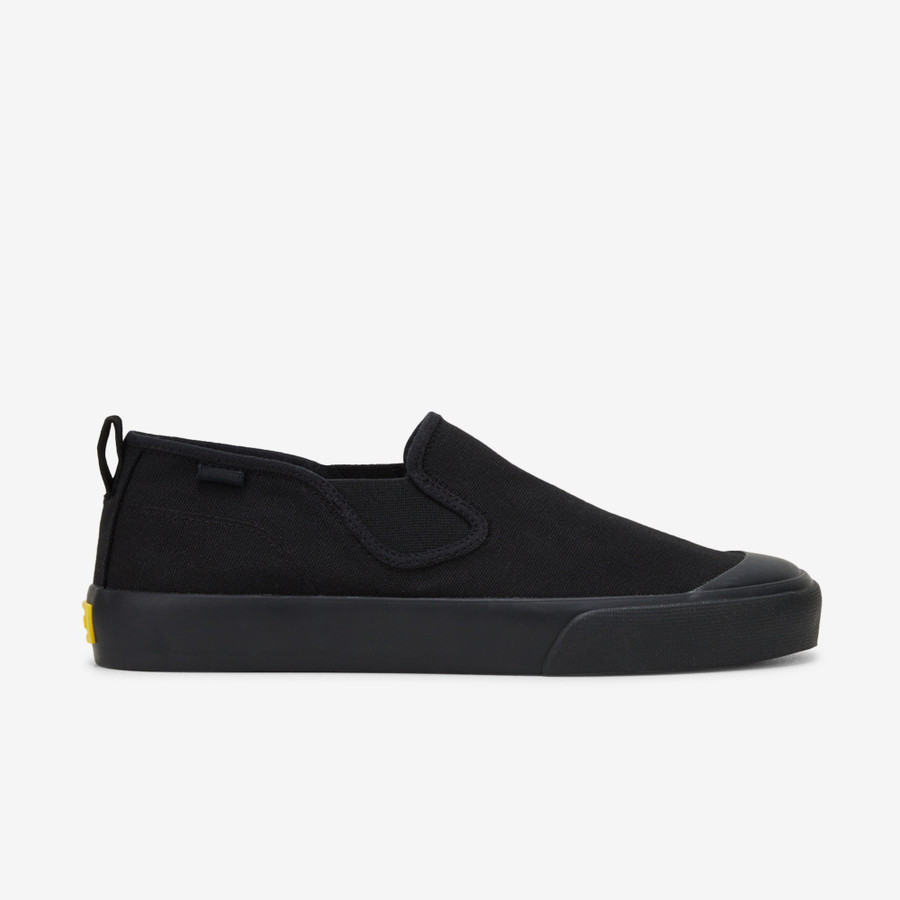 Volley Deuce Slipon  Black/Black
