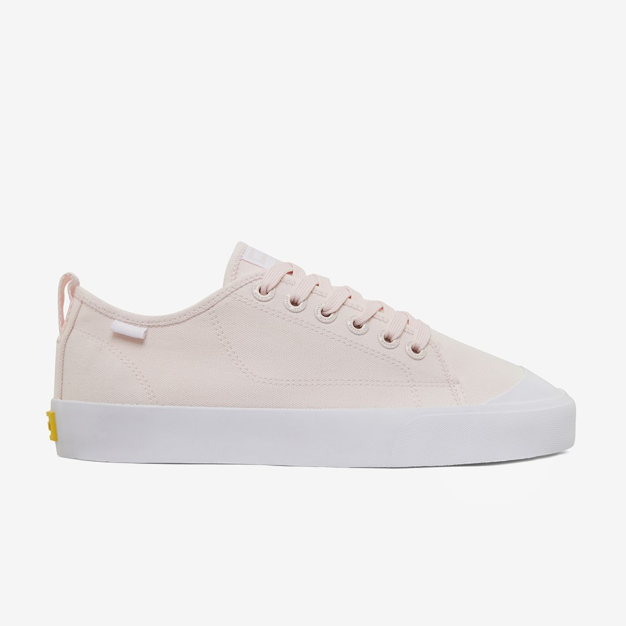 Volley Deuce Low Blush/White