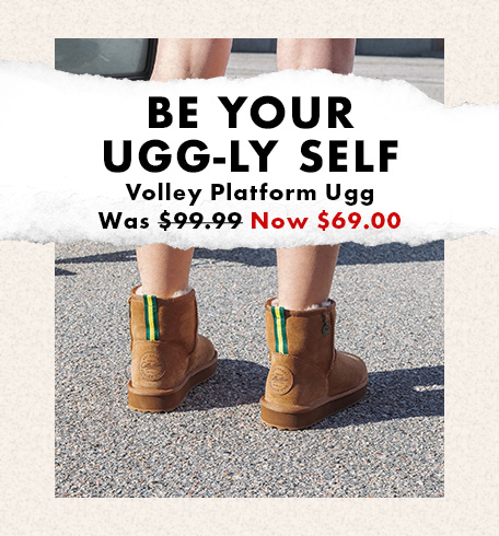 Ugg Boots Sale 30% off