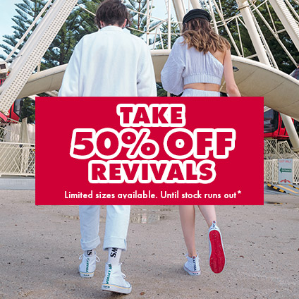 Revivals from $35