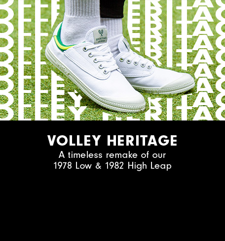 Heritage Shoes