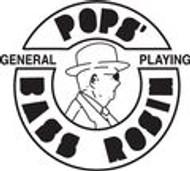 Pops' Bass Rosin