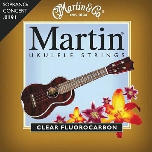 Martin Soprano Ukulele Strings
