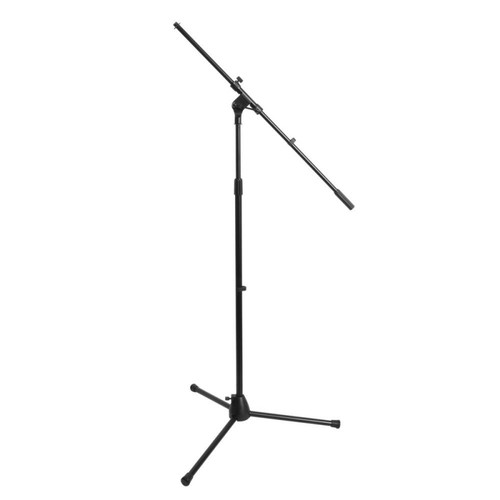 On-Stage Tripod Boom Microphone Stand
