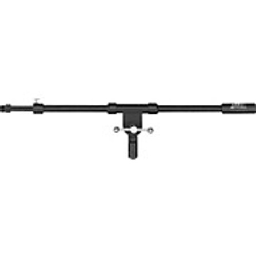 On-Stage Telescoping Mic Boom Arm