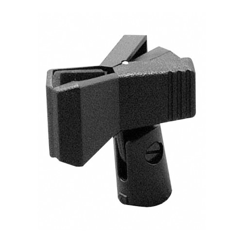 On-Stage Mic Clip - Clothespin Style