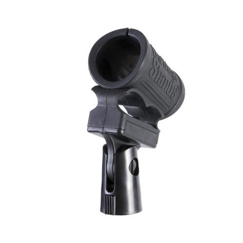 On-Stage Wireless Mic Clip w/Shockmount