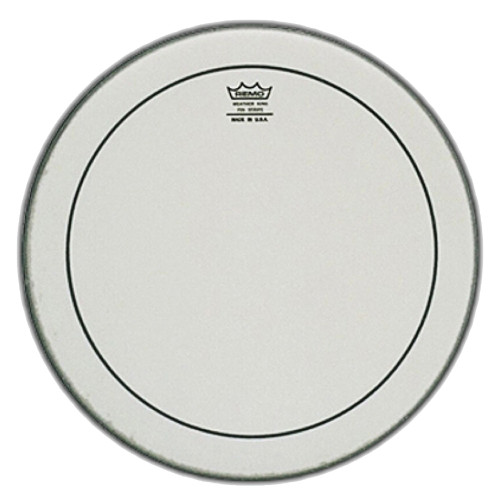 "Remo 20"" PowerStroke 3 Coated Bass Drum Head"