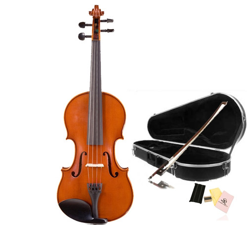 Scherl & Roth R101 3/4 Violin Outfit